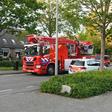 Melding woningbrand blijkt vals alarm