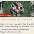 A publisher in the Netherlands sent a newsletter that hit a 98% unique open rate