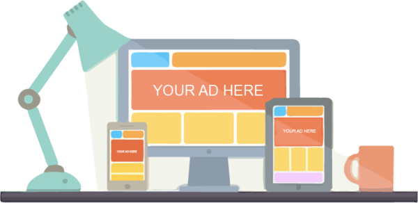 Of the money advertisers spend on digital ads, half of it vanishes before reaching publishers