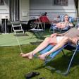 Campingeigenaren blij met toestaan overnachtingen: 'Dit is een verademing'