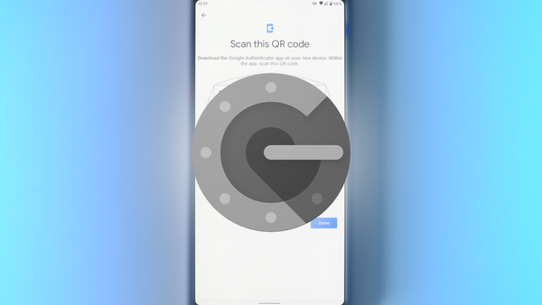Google Authenticator gets its first update in years, finally lets you transfer accounts between devices (APK Download)