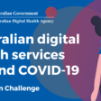 Innovation Challenge | Australian Digital Health Agency