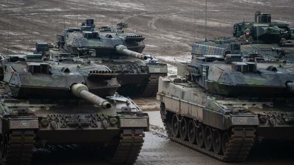 Rüstung: Deutliche Steigerung bei deutschen Kriegswaffenexporten in 2019