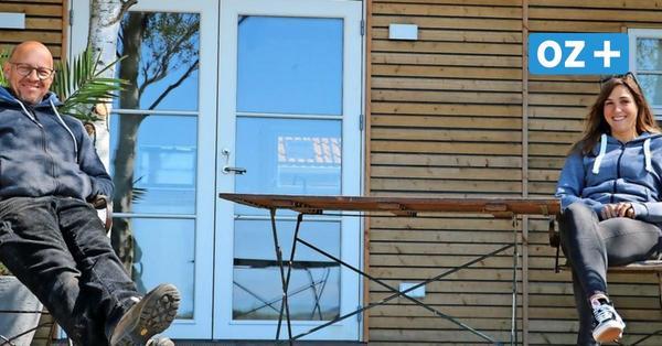 Surf-Hostel auf Ummanz spendet Erholung nach der Corona-Krise