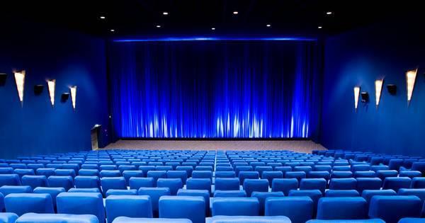 Mogelijk niet alle bioscopen open: 'Dertig bezoekers niet rendabel' | AD.nl