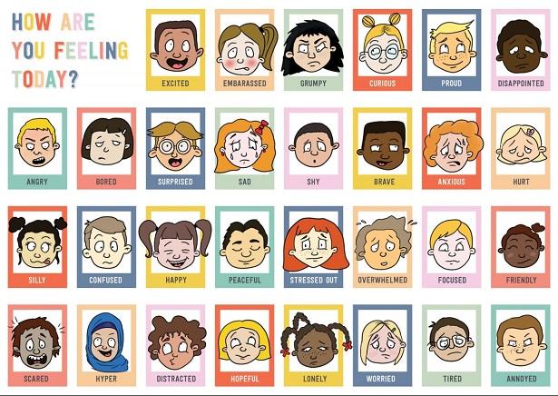 class poster by BSN Graphic Designer, Juan Arias