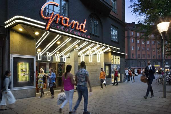 How Nordic cinemas have been navigating Covid-19 | News | Screen