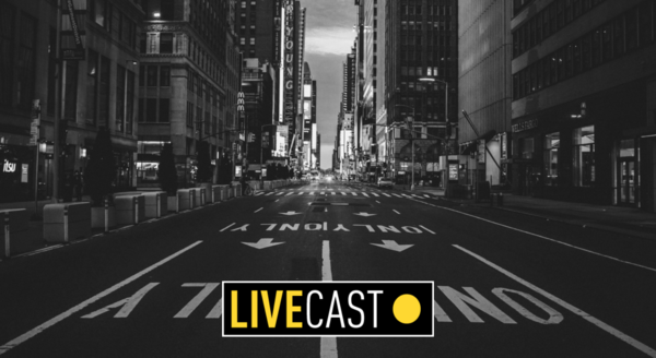 Infected Cities #1 : Making social impact in… New York City - Pakhuis de Zwijger