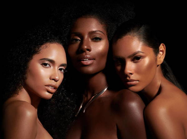 Makeup for Women of Color | IMAN Cosmetics