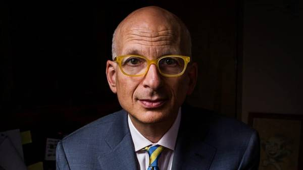 Seth Godin Hates Being Organized - Superorganizers