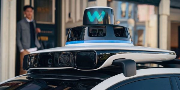 Waymo resumes limited autonomous driving testing in Phoenix in first step back to normalcy