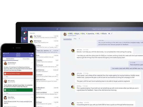 5 Big Microsoft Teams Announcements That Partners Should Know