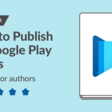 How to publish on Google Play Books