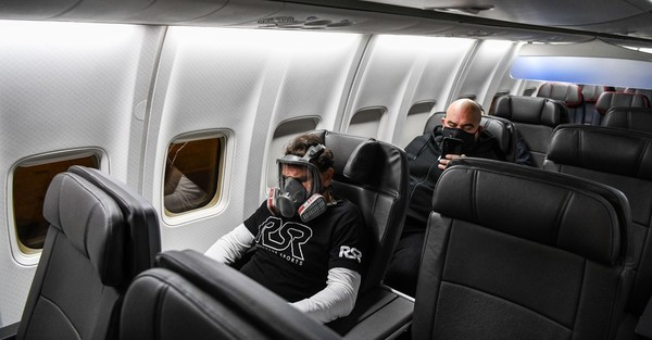 Flying During the Coronavirus Pandemic: What to Know