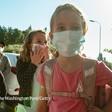 Dzieci mogą zakazić się wirusem w takim samym stopniu jak dorośli