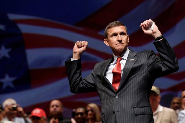 Michael Flynn (foto: Reuters)
