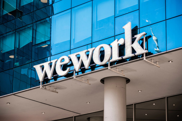 Angry WeWork tenants hire lawyers in effort to claw back rent