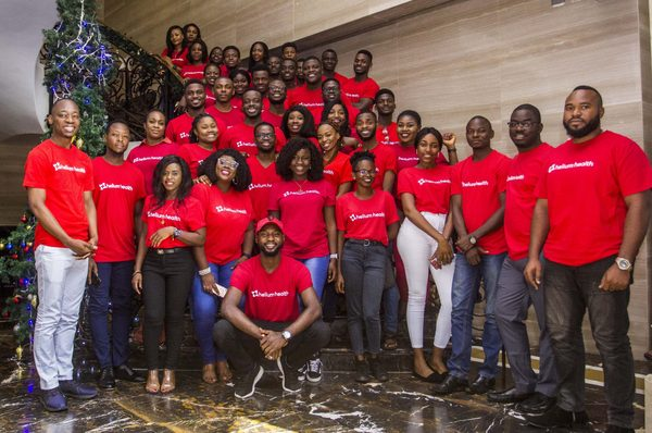 Nigeria's Helium Health closes $10 million Series A from Dubai-based firm and Tencent
