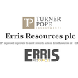 ERIS - Share Talk Weekly Stock Market News, 10th May 2020