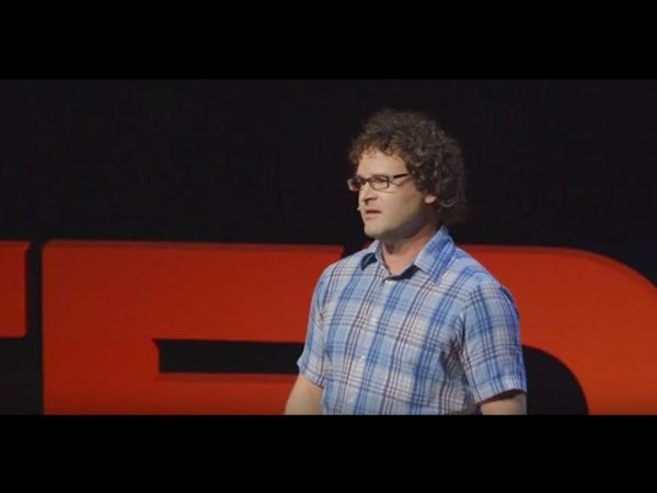 What if you could trade a paperclip for a house?   Kyle MacDonald   TEDxVienna