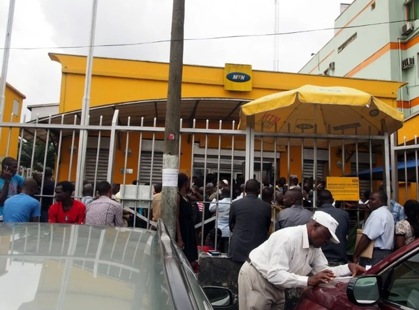 Q1 2020 report: For MTN Nigeria, voice revenue remains king over data