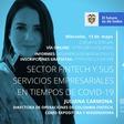 Sector Fintech y sus servicios empresariales en tiempos de Covid 19