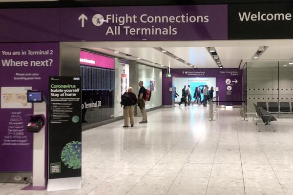 Coronavirus: Holidays at risk as Boris Johnson set to announce 14 day quarantine for travellers arriving in UK