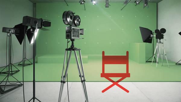 Hoelang kunnen videoplatforms ons nog voorzien van nieuwe series en films? | NOS