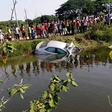 VRA Senior Staff dies in gory accident