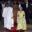 Flashback: Rare photo of JJ Rawlings and Queen Elizabeth II emerges