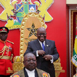 Akufo-Addo won't stay on as president if 2020 elections don't come off – Majority Leader