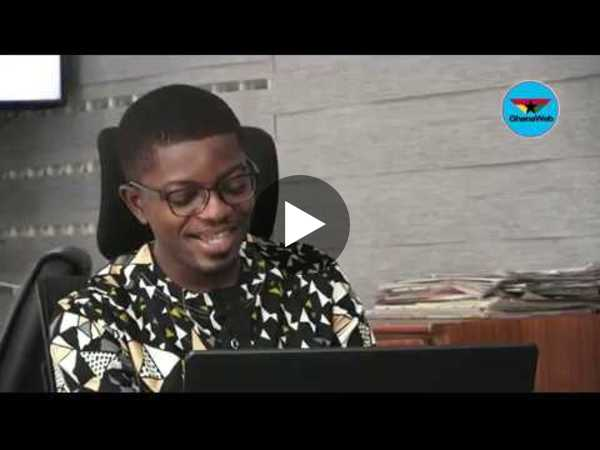 Bloggers' Forum: Virtual 3Music Awards, Funny Face's rants, Stonebwoy 'Anloga Junction' vibe