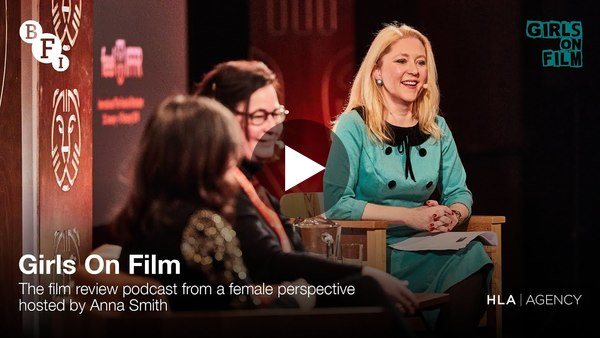 BFI at Home: Girls on Film podcast with Billie Piper, Sally Phillips and Ronni Ancona | BFI