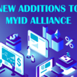 MyID Alliance Gains Five New Growth Partners | The Iconist