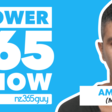 Dynamics 365 Sales Application with Amit Sivan | Power 365 Show