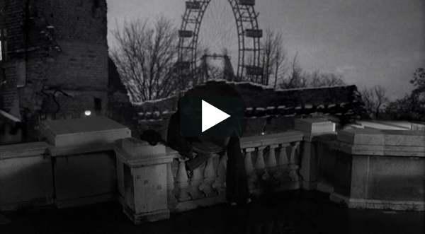 Sunrise, Before on Vimeo