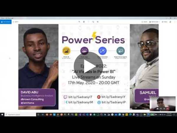 Power Series Episode #021: Revamping PowerApps Controls
