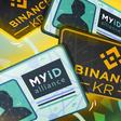 BinanceKR Joins Decentralized ID Consortium MyID Alliance | BTCMANAGER