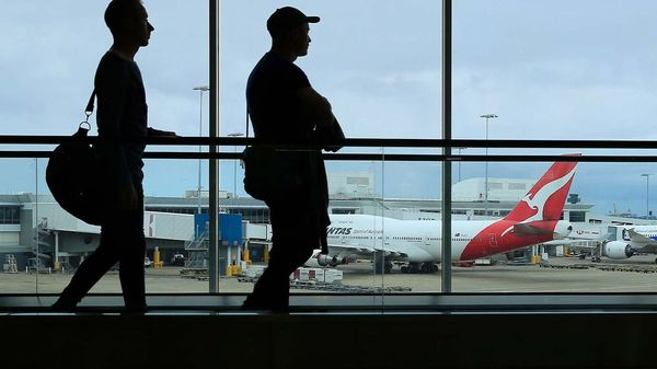 Travellers told to brace for long-term airport, airline safety measures