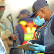 Lockdown or cough up: Offences you could be fined for   eNCA