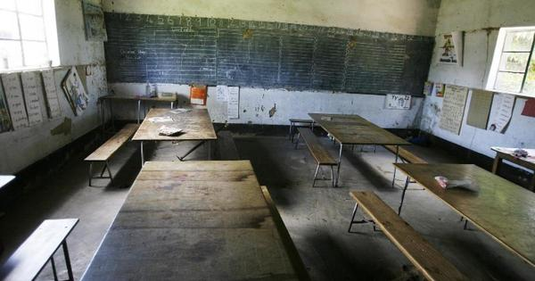 Reopening of schools in question   eNCA