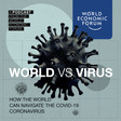 Podcast: What should we tell the kids? Children quiz a doctor on COVID-19 - World vs Virus