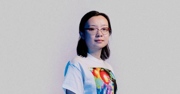 This ugly t-shirt makes you invisible to facial recognition tech