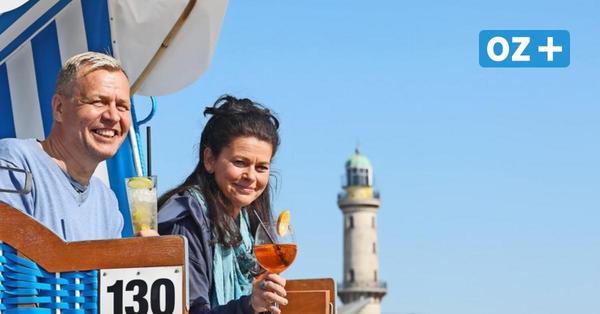 Strandkorb-Verleiher heiß auf Saisonstart: An diesen Ostsee-Stränden geht es wieder los