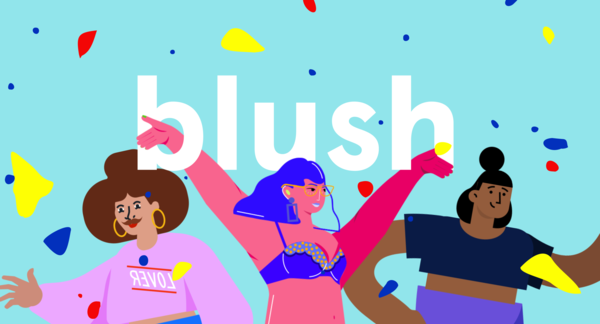 Blush — Illustrations for Everyone