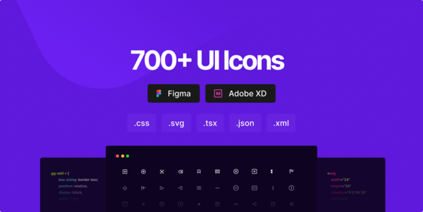 CSS.gg — Great open source SVG / CSS icon set