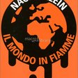 Il Mondo in Fiamme — Libro di Naomi Klein
