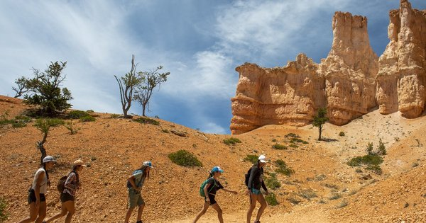 As Utah's national parks reopen, visitors should brace for a 'new normal'