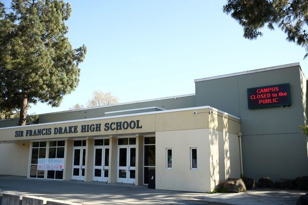 Half-Time High School May Be All That Students Need