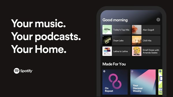 Spotify Introduces Real-time Group Session Feature